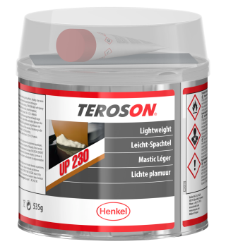 TEROSON UP 230 CAN 535G SFDN