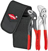 KNIPEX Minis i bältesväska