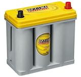 Batteri YellowTop R2.7 J