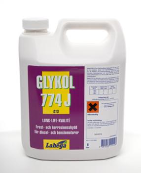 Glykol Etylen 774J 4L