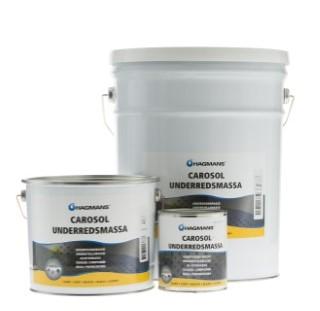 Carosol Underredsmassa 1 kg