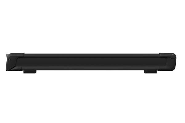 Skidhållare SnowPack L Black