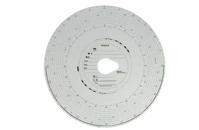 Diagramblad 100ask,100km/h,EG
