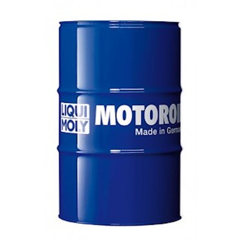 Dubbelkopplings olja 8100 60l