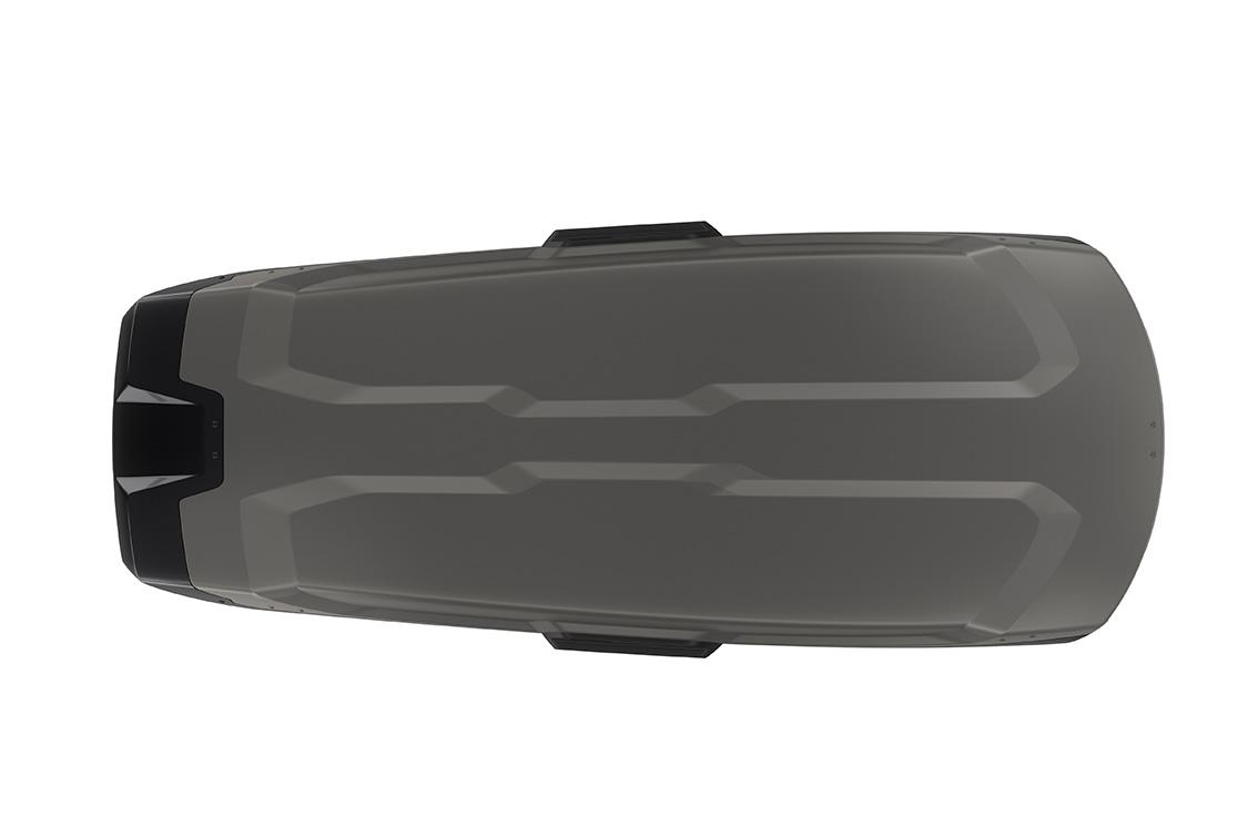 Takbox Vector M Titan matt