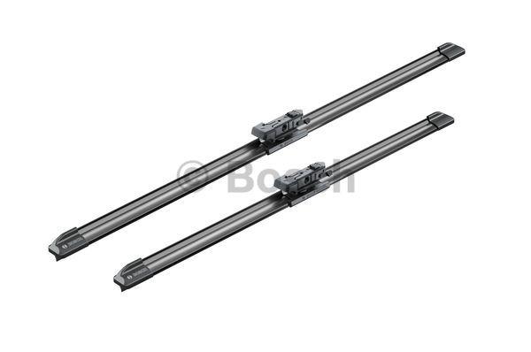 Flatbladesats A696S 550/450