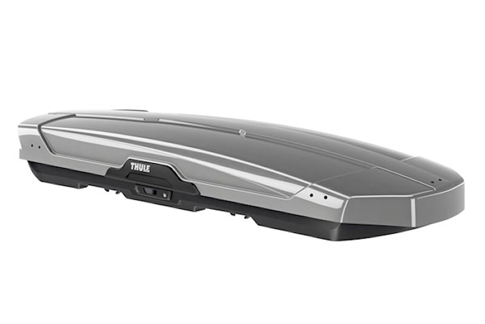 Takbox Motion XT Alpine Titan