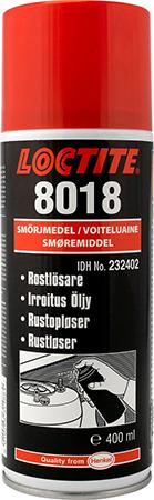 Loctite 8018 400ml