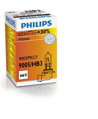 Halogenglödl HB3 Premium 12V