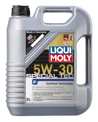 Special Tec F 5W-30 5l