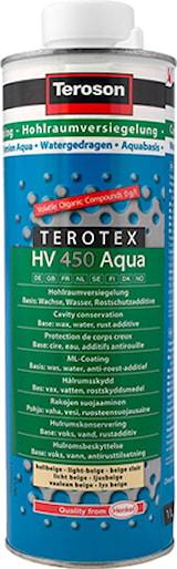 Teroson WT 450 AQU 1L EGFD