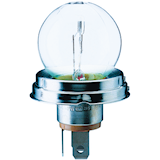 Glödlampa 24V 55/50W P45t-41