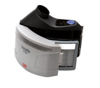 Partikelfilter TR3800E