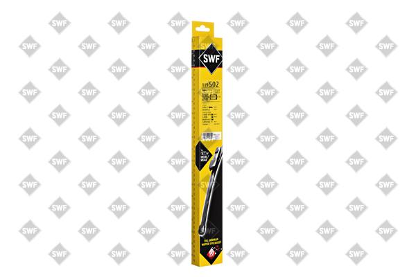 Flatblade 405mm för bakruta