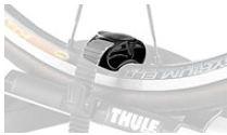 Hjuladapter