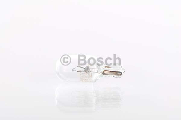 Glödlampa W5W 12V Pure Light