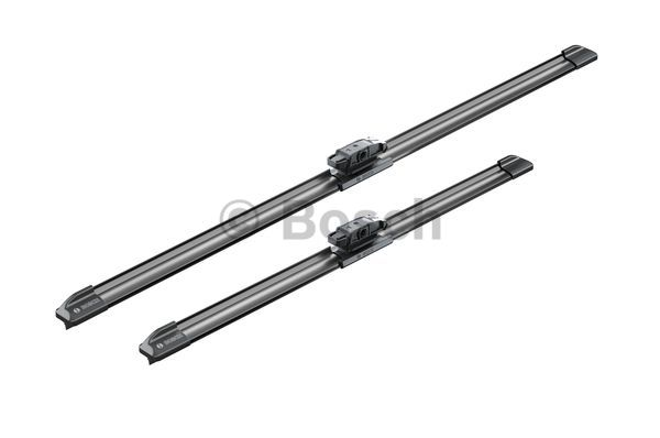 Flatbladesats A109S