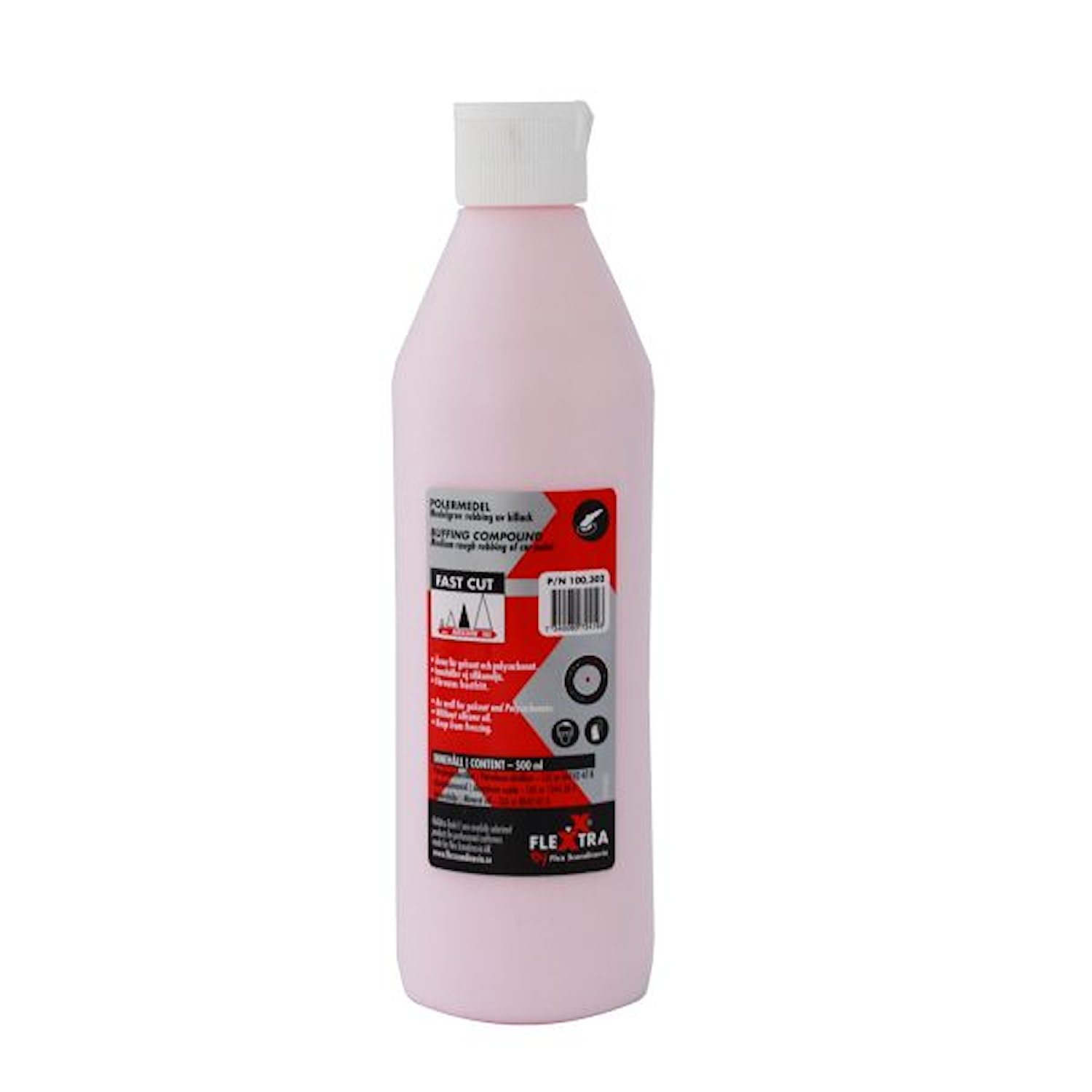 Fastcut, Rubbing, 500 ml