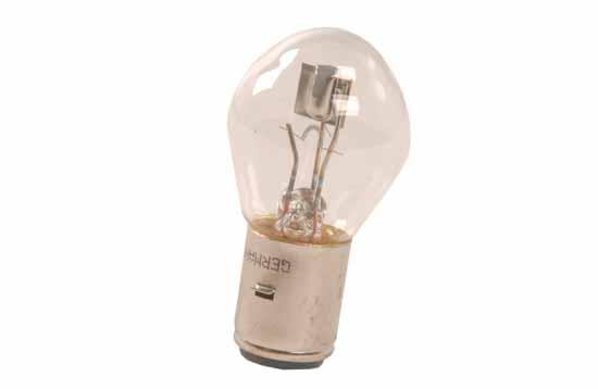 Glödlampa S2 12V 45/40W BA20d