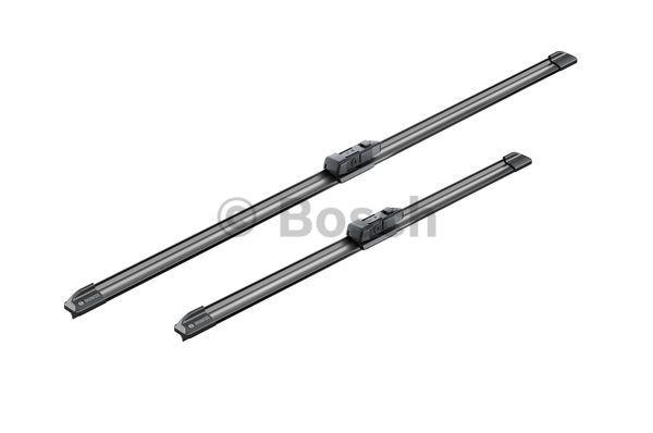 Flatbladesats A863S 650/450