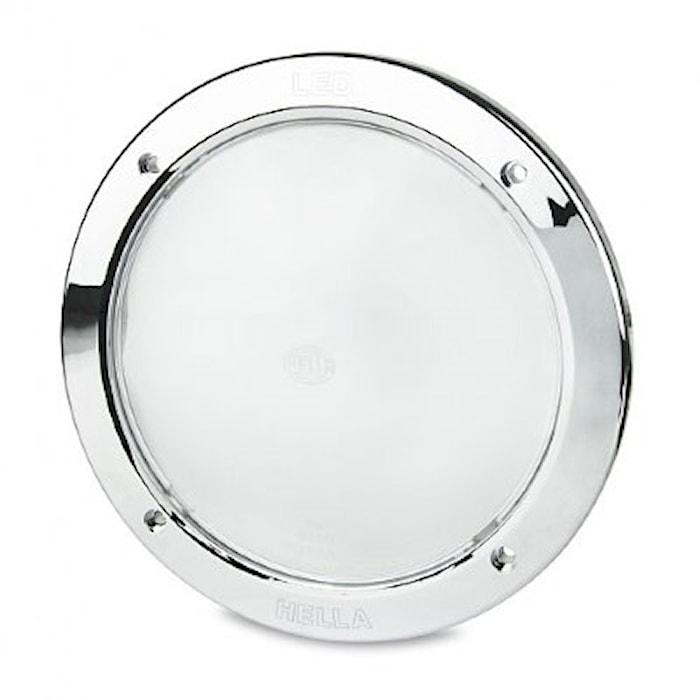 Sarg/glas Luminator Comp LED