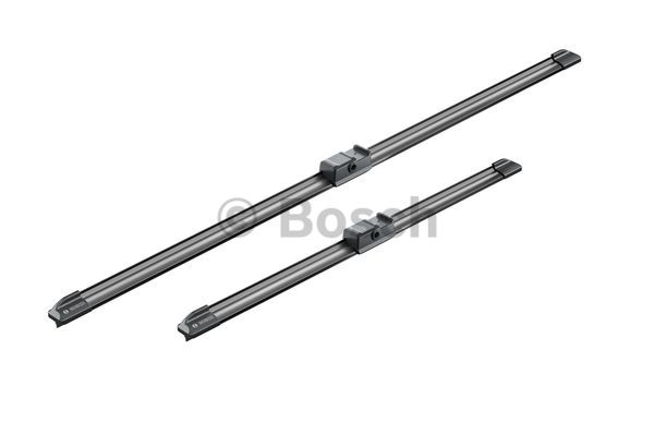 Flatbladesats A977S 650/425