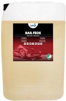 Lahega Rail Feox  25L