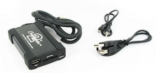 USB/AUX adapter Lexus RX