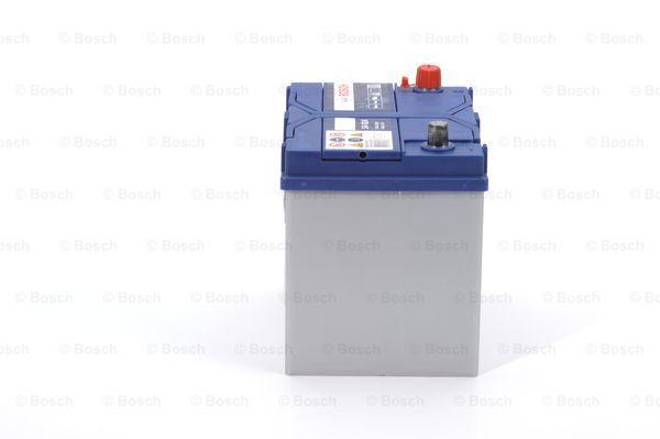 Batteri S4 60Ah 540A CCA