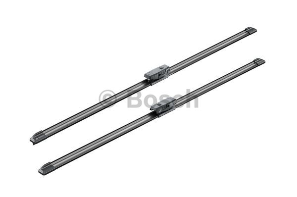 Flatbladesats A976S 700/700
