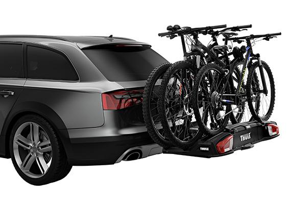Cykelhållare VeloSpace XT 3c B