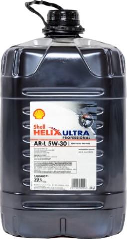 Helix Ultra P AR-L 5W-30 20L E