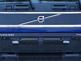 "Extraljuspak. Volvo FH Ymer14"""