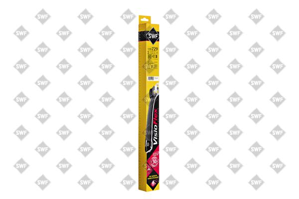 Flatblade set 530 + 450 mm