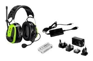 Hörselskydd Peltor Alert XPI
