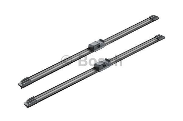 Flatbladesats A923S 530/530