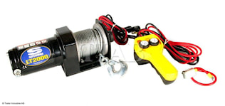 Superwinch LT2000 12V