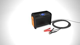 Batteriladdare PRO120 12Volt