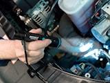 Ficklampa LED kort utförande