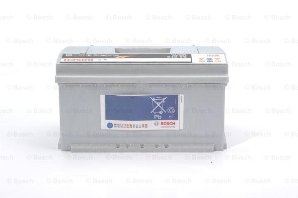 Batteri S5 100Ah 830A CCA
