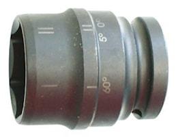 "Hylsa 36 mm 3/4"""