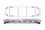 Blixtramp LED FX1 1107AC 109cm