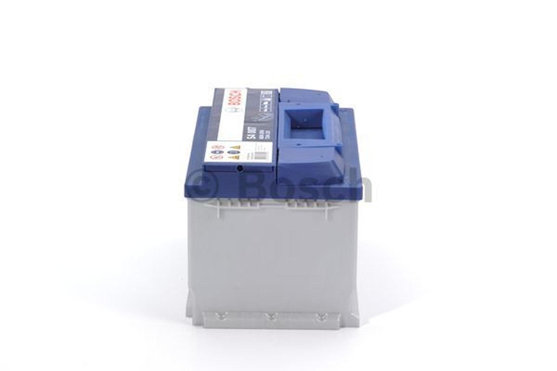 Batteri S4 007 Bosch 72Ah