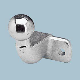 50 mm flänskula Monoflex