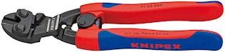 Bultsax 200mm kompakt