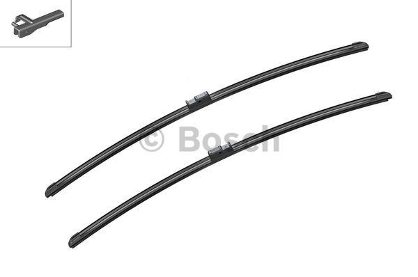 Flatbladesats A950S 700/700