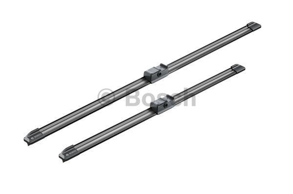 Flatbladesats A936S 600/480