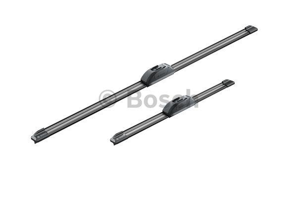 Flatbladesats AR656S