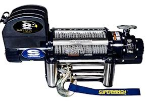 Superwinch TALON 12,5 5600 kg