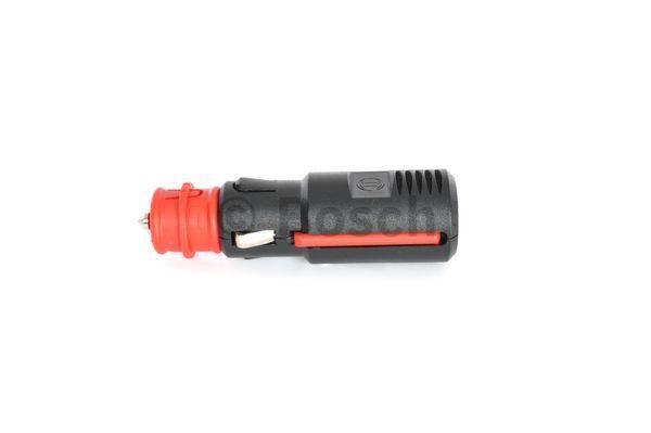 Stickpropp 2-polig 8A m adapt
